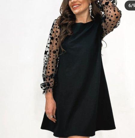 Сукня чорна нова