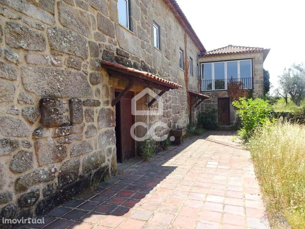 Quinta com 6.579m2_Turismo Rural