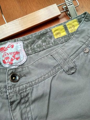 Spodnie firmy Diverse