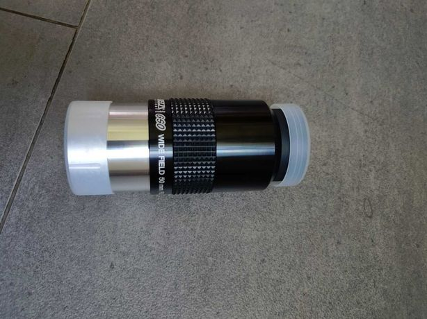 Okular GSO 50mm SuperView 60 stopni do teleskopu