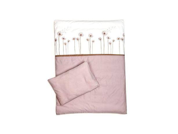 Pościel dziecięca bawełniana na poduszkę i kołdrę TRAUMELAND