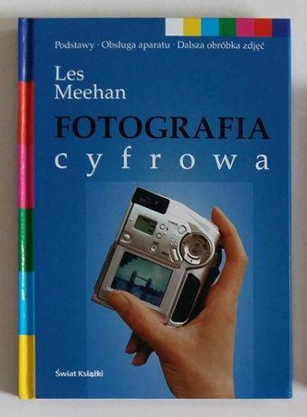 Fotografia cyfrowa - Les Meehan - OKAZJA!!! TANIO!!!