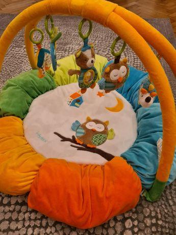 mata edukacyjna BABY FEHN 3D model Sleeping Forest super stan