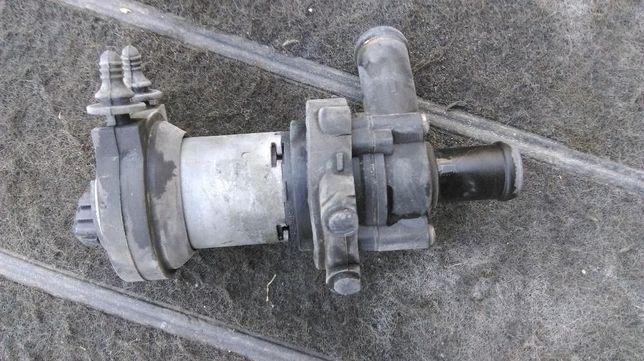 Dodatkowa pompa wody VW GOLF III/VENTO/PASSAT B3 B4 2.8 VR6