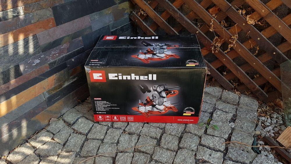 Piła ukośna / ukośnica Einhell TC-MS 2112 Rytro - image 1