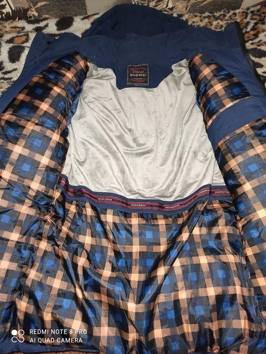 Куртка на парня. Кривой Рог - изображение 1