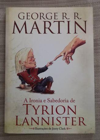 A Ironia e Sabedoria de Tyrion Lannister