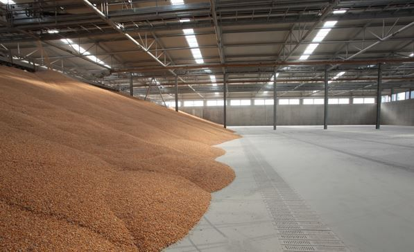 Элеваторы, склады, зернохранилища,силосы от 80 $ за тонну хранения