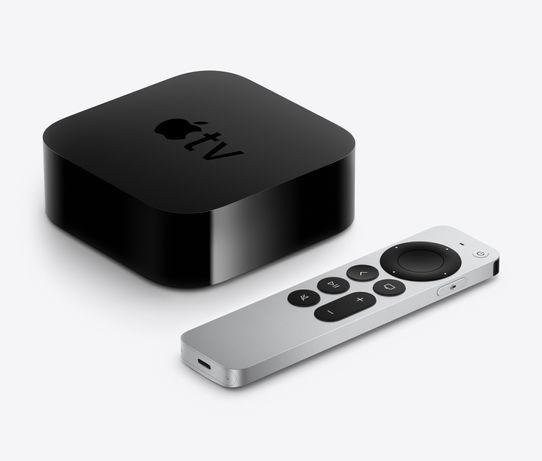 Apple tv 4K 64gb 2gen. 2021 nowy z USA