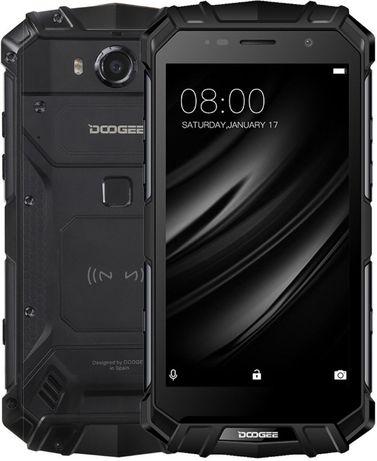Новый Doogee S60 Lite Black. Лучшая цена, дропшиппинг!