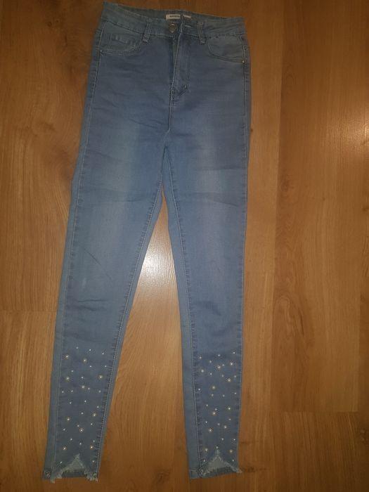 Spodnie z perełkami Kłodzko - image 1
