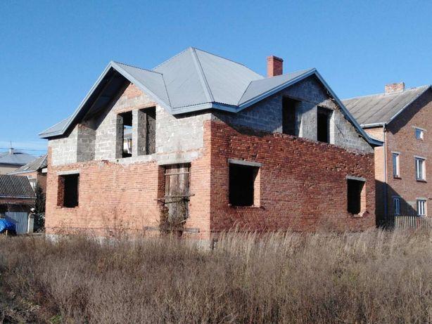 Продаж будинку м.Городок