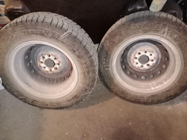 Продам шины на автомобиль