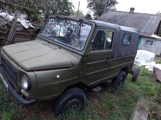 продам ЛУАЗ 969М Волынец