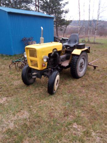 Traktor sprzedam