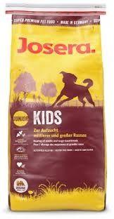 Josera Kids Junior sucha karma dla szczeniaków