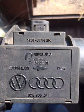 Расходомер воздела VW Passat B5 1.9tdi