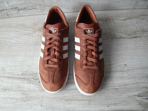 Кроссовки адидас (Adidas) HAMBURG р.46 длина стельки 29,5 см.
