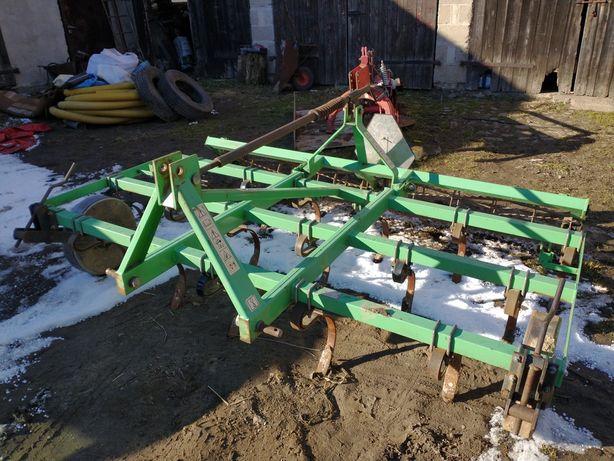 Agregat uprawowy BOMET 2,5m (kultywator + wał strunowy)