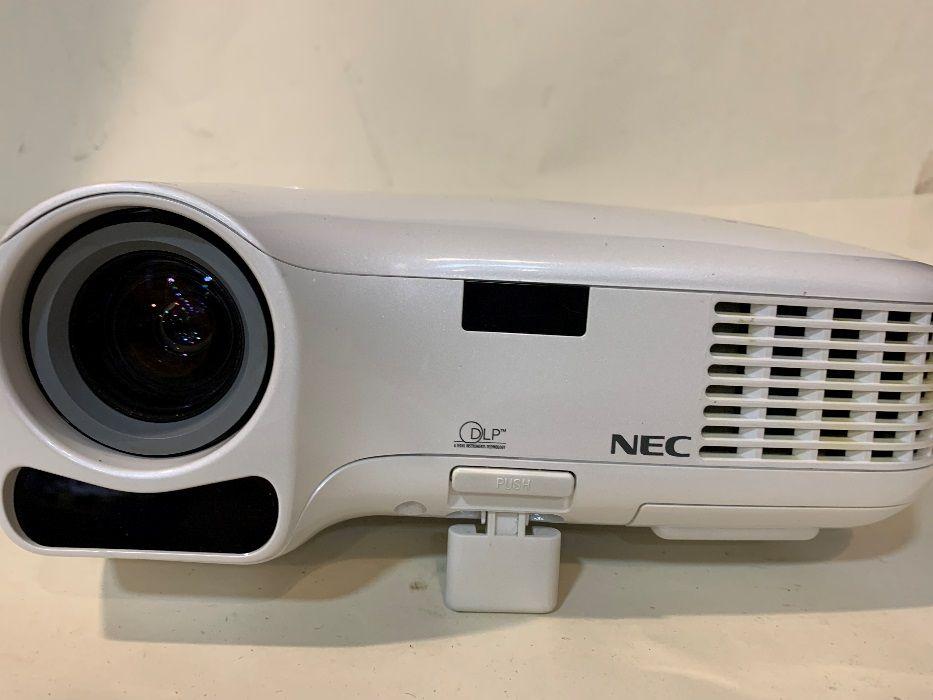 Projector NEC LT25 Almada - imagem 1