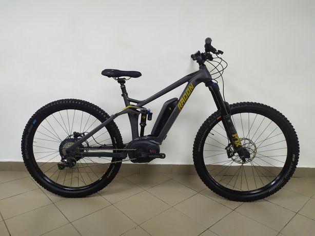E-bike, ендуро велосипед Radon Swoop Hybrid, FOX, 170мм