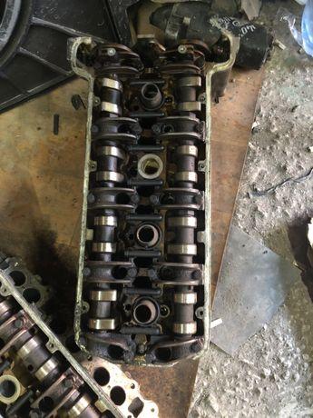 W140 гбц м119 4.2, 5.0