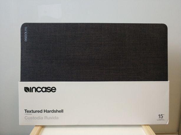 "Чехол Incase Textured Hardshell in Woolenex для 15"" MacBook Pro"