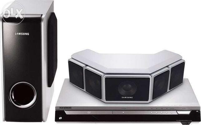 Продам аккустическую систему Samsung HT-RP16