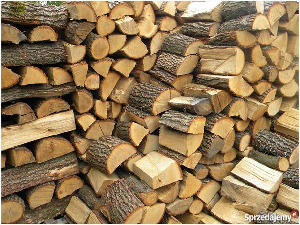 Ładnie Drewno kominkowe i opalowe