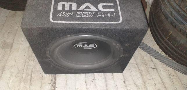 Subwoofer mac audio mp box 300