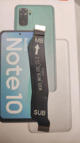 Xiaomi redmi note 10 4/64 планшет