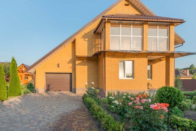 Продажа дома 260 кв.м. с. Гнедин. Без комиссии.