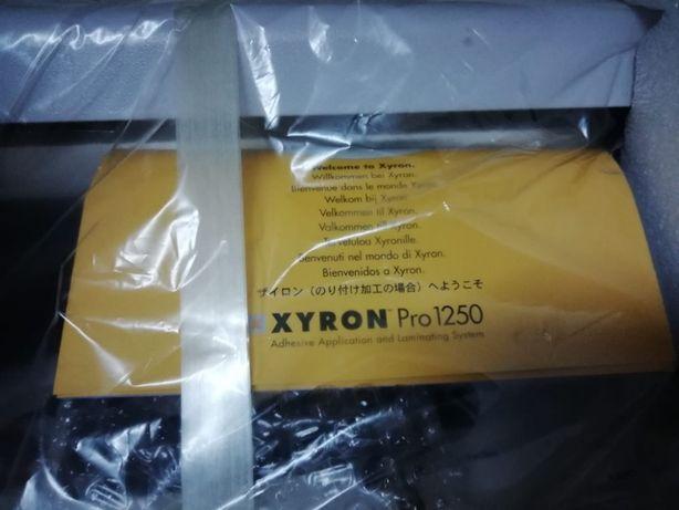 Maquina Adhesive Appliction Xyron Pro 1250 Nova Embalada