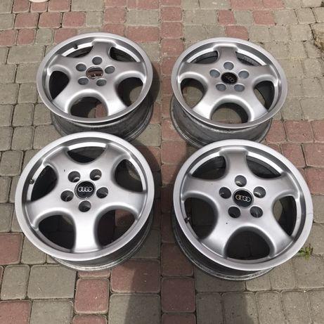 Диски 5*112R17 Audi,VW,Mersedes,Skoda