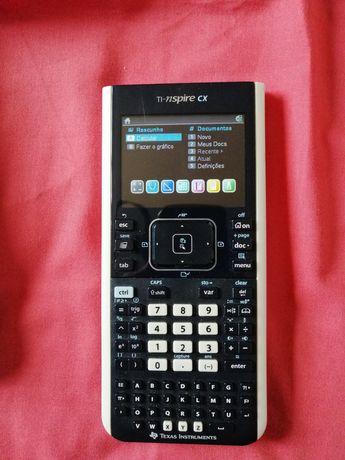 Calculadora Gráfica Texas TI-NSpire