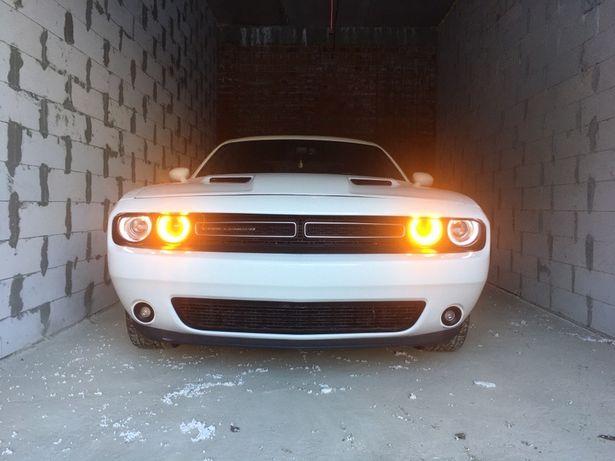 Dodge Challenger  sxt plus 2015