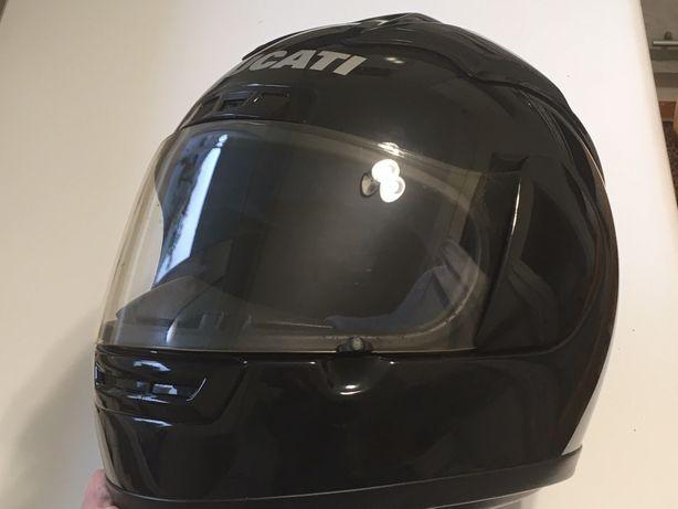 Мотошлем Ducati