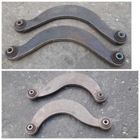 Рычаг задний бумеранг ричаг задній важіль Мазда Mazda 3 6