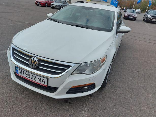 Продам свой автомобиль Volkswagen Passat CC!!!