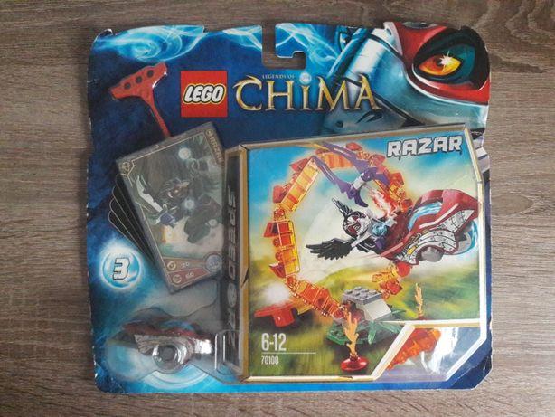 Набор лего LEGO Legends Of Chima Кольцо огня ОРИГИНАЛ
