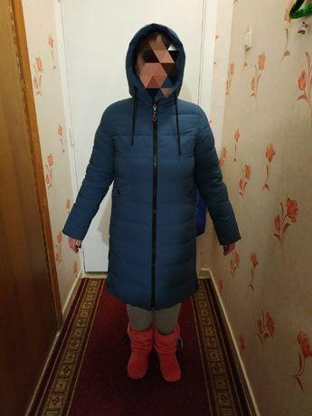 Пальто, пуховик браггарт, на ог и об 104-108