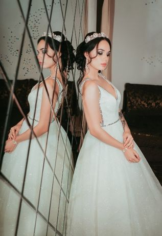 Свадебные , вечерние прически и макияж, профессиональные портретные фо