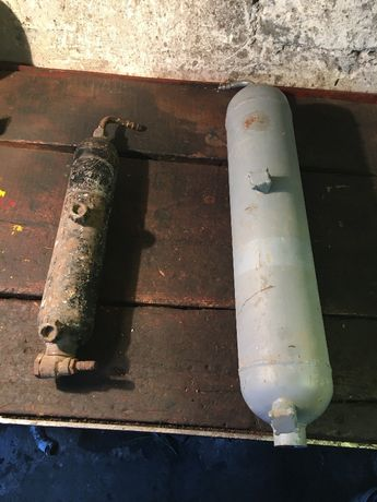 Продам Затвор предохранительной для ЗСГ для газосварки идеал СССР