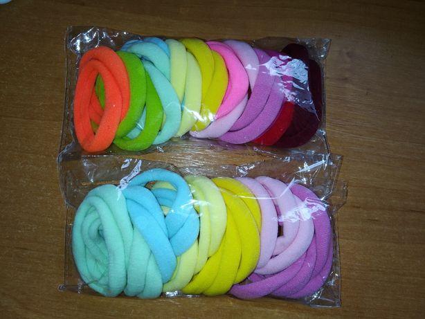 Резинки для волосся, для дівчинки