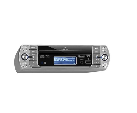 Radio internetowe KR-500 WiFi CD USB + Pilot