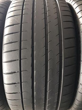 315/35/20+275/40/20 R20 Michelin Pilot Sport 4S 4шт