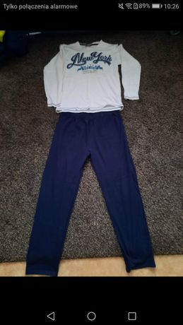 Piżama męska rozmiar m