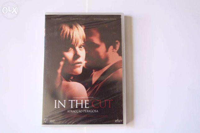 Filmes DVD Novos