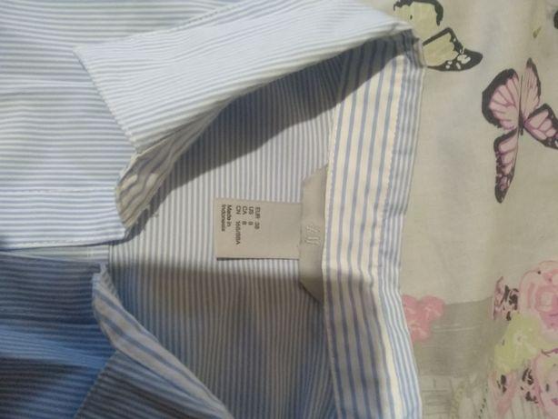 Продам рубашку H&M. Хороший торг.