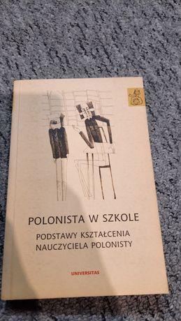 Polonista w szkole Anna Janus-Sitarz